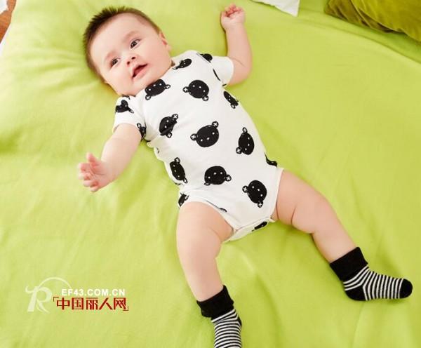 加盟婴童装品牌的发展前景如何?开店会赚钱吗?