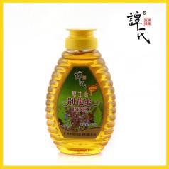譚氏 430g原生態荊花蜜 天然野生農家土蜂蜜