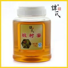 譚氏蜂蜜 椴樹蜜1.4kg 原生態野生農家自產土蜂蜜原蜜 成熟活性椴樹蜜