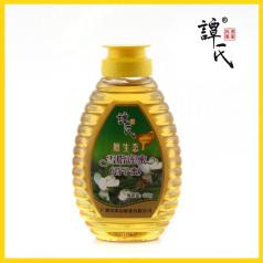 譚氏 430g原生態雪脂蓮蜜(苕子蜜) 天然野生農家土蜂蜜