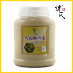 譚氏蜂蜜 從化白冬蜜1.4kg 原生態深山野生雪蜜結晶蜜 正品蜂蜜
