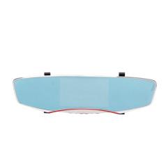 菲星 后视镜记录仪智能导航一体机双镜头行车记录仪D15