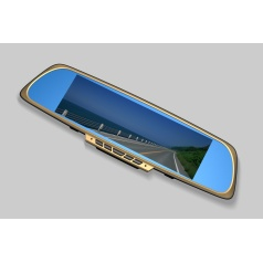 菲星智能行车记录仪K05