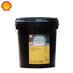 壳牌佳度润滑脂Gadus S2 V220AC 2 0.8kg 1.8KG 壳牌润滑脂 黄油