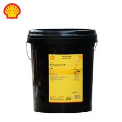 壳牌海加力液压油S1 M-C 46# 20L 209L 壳牌液压油S1 M-C 68# 20L 209L