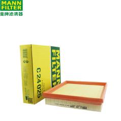 曼牌空气滤清器MPC 2558/5,保时捷Boxster S 3.2(02-05)986系列,Boxster 2.7