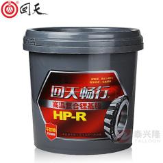 HT0100003 回天HP-R润滑脂 800G 胶罐 回天润滑脂 黄油