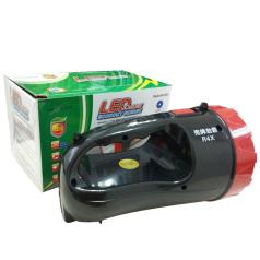 勁霸綠色RX4手電筒(可充電)