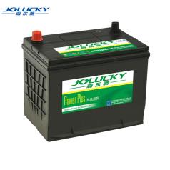 JL0100006嘉乐驰(绿牌)80D26R , 6-QW-70(70Ah)嘉乐驰绿牌蓄电池 嘉乐驰蓄电池 嘉乐驰电池
