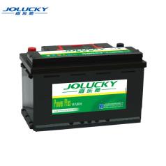 JL0100011嘉乐驰(绿牌)58043 ,(80Ah)嘉乐驰绿牌蓄电池 嘉乐驰蓄电池 嘉乐驰电池