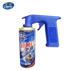 宣顶阻风门化油器清洗剂 宣顶阻风门化清剂 (标价为单瓶价格 24瓶/箱 每箱送一支喷枪) XD00001