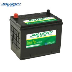 JL0100005嘉乐驰(绿牌)55D26R , 6-QW-60(60Ah)嘉乐驰绿牌蓄电池 嘉乐驰蓄电池 嘉乐驰电池