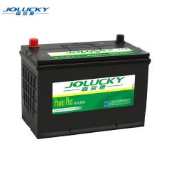 JL01000077嘉乐驰(绿牌)95D31L , 6-QW-80(80Ah)嘉乐驰绿牌蓄电池 嘉乐驰蓄电池 嘉乐驰电池