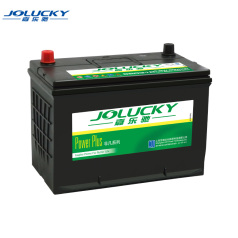 JL0100007嘉乐驰(绿牌)95D31R , 6-QW-80(80Ah)嘉乐驰绿牌蓄电池 嘉乐驰蓄电池 嘉乐驰电池