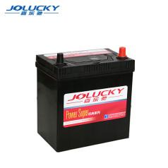 嘉乐驰(红牌)36B20L(细) , 6-QW-36 T1细端柱(36Ah)嘉乐驰红牌蓄电池 嘉乐驰蓄电池 嘉乐驰电池 JL03000011