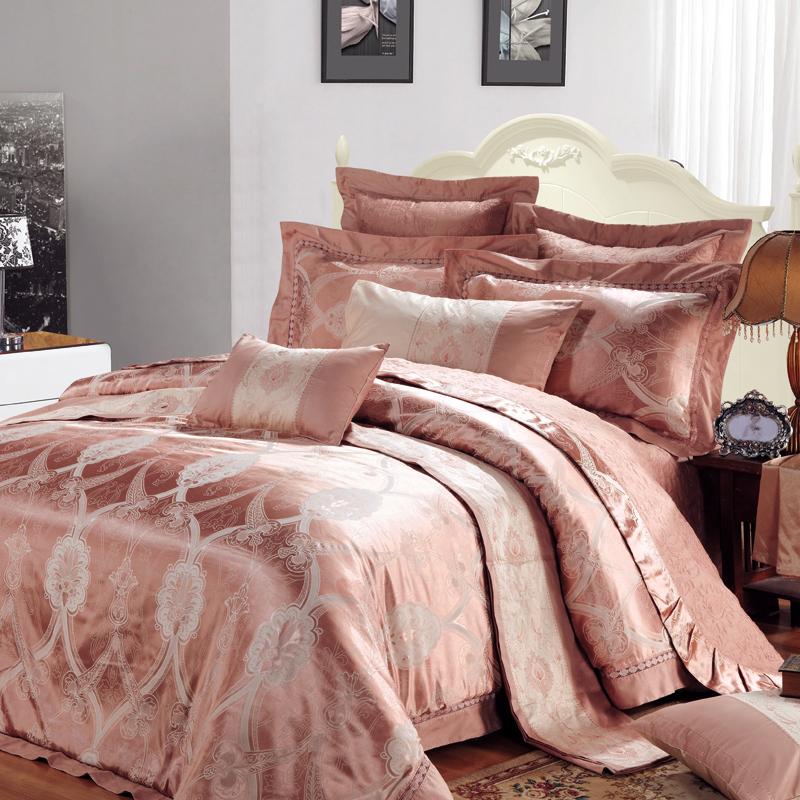 溫蒂-床蓋四件套