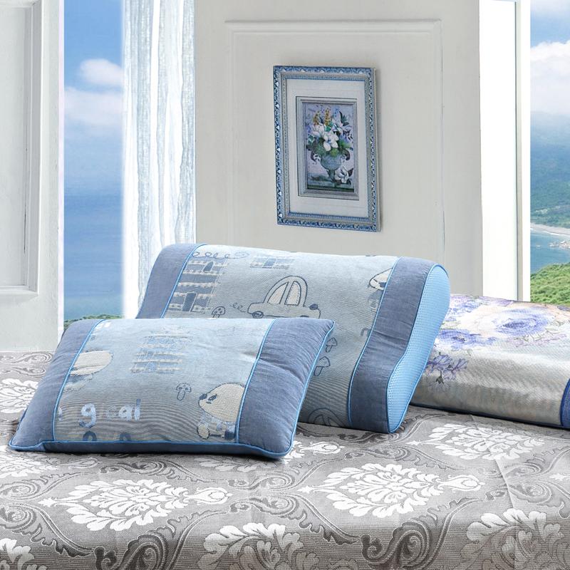 冰絲定型枕