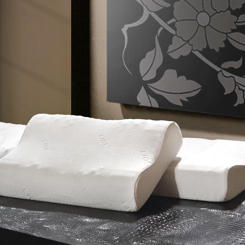 竹炭護頸磁療枕