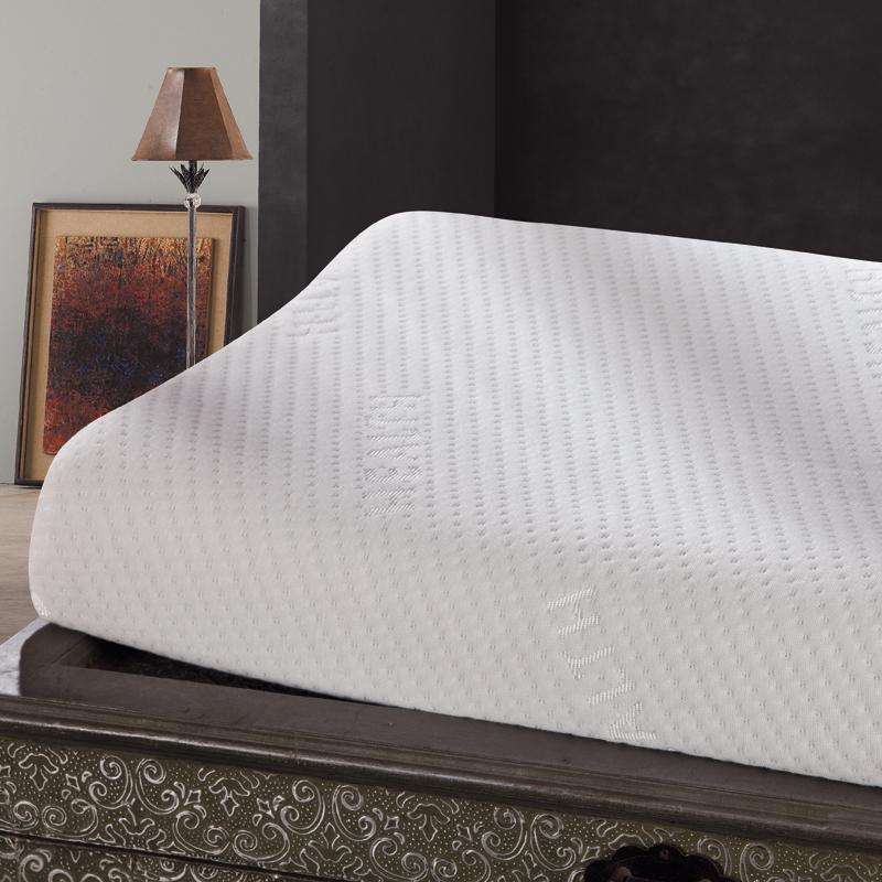 原生態竹炭乳膠枕