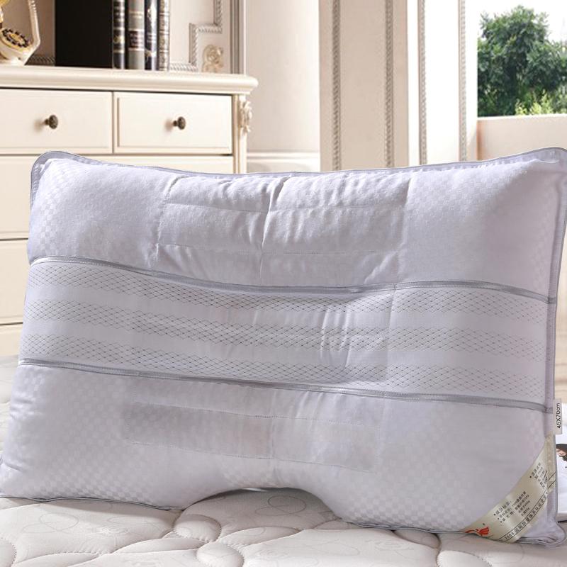 護頸決明子木棉枕