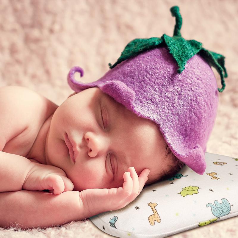 BABY護頸記憶枕
