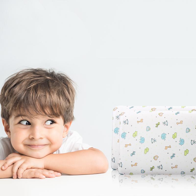 兒童健聰乳膠枕
