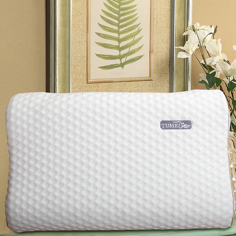 天然乳膠護頸枕
