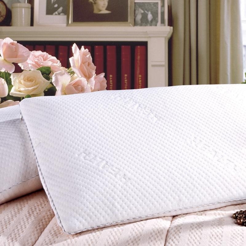 乳膠助眠調節枕