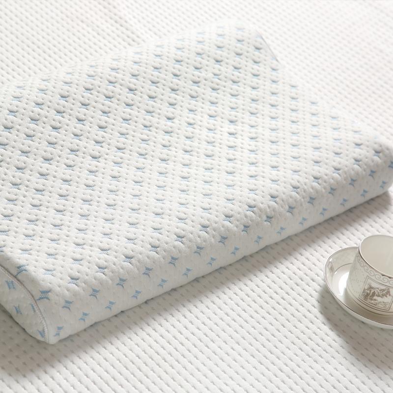 記憶棉助眠調節枕