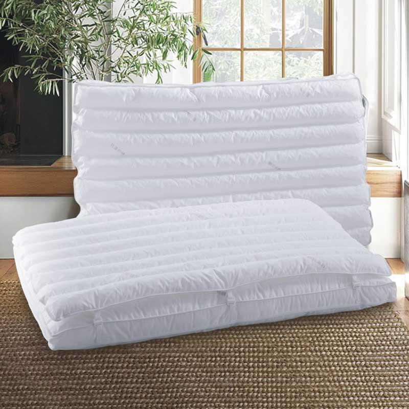 防螨抗菌保健PE清涼枕