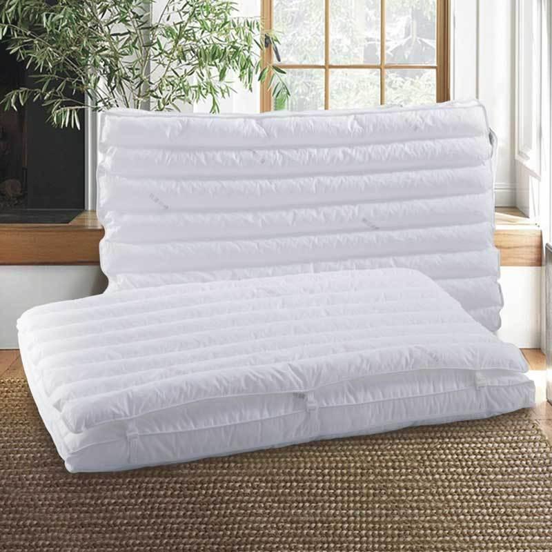 防蟎抗菌保健PE清涼枕