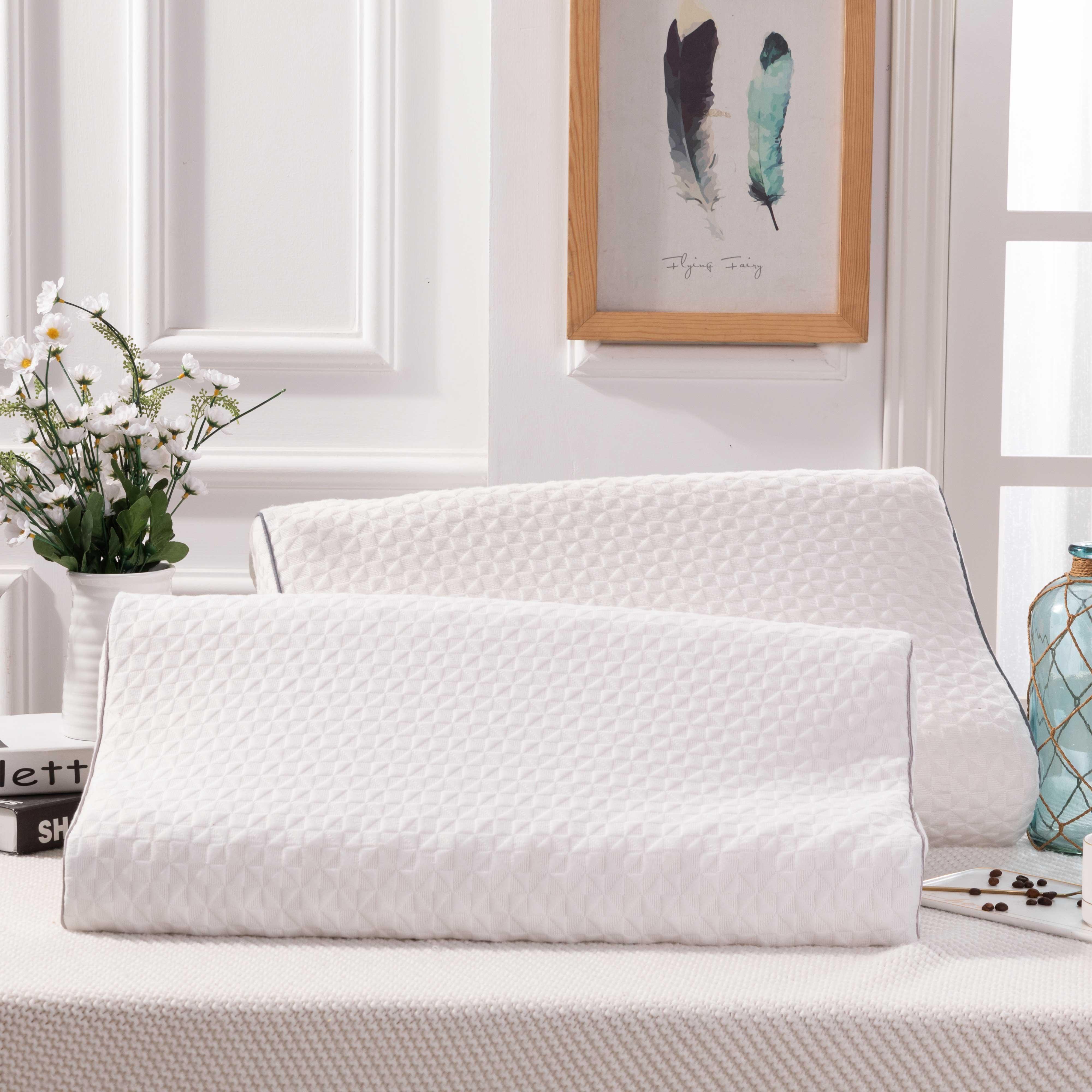 家樂乳膠枕(舒適型/按摩型)