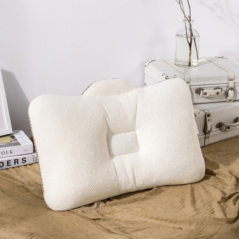 護頸決明子塑型記憶枕