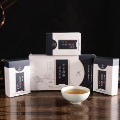 正源安黑茶 2015年樣品茶三樣裝(千兩顆粒+茯磚顆粒+天尖)野生茶